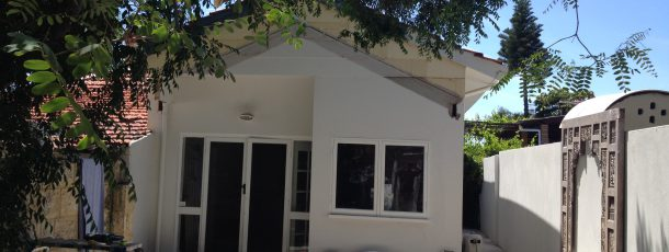 2nd storey addition & renovation to heritage listed property